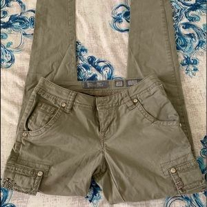 Miss me pants